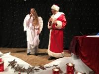 Weihnachtsclubabend 2017 in Dorfen